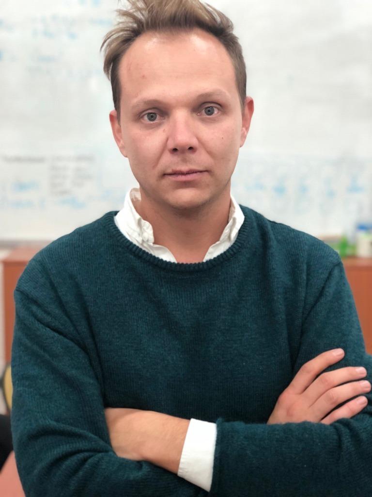 Alejandro Gómez Dugand